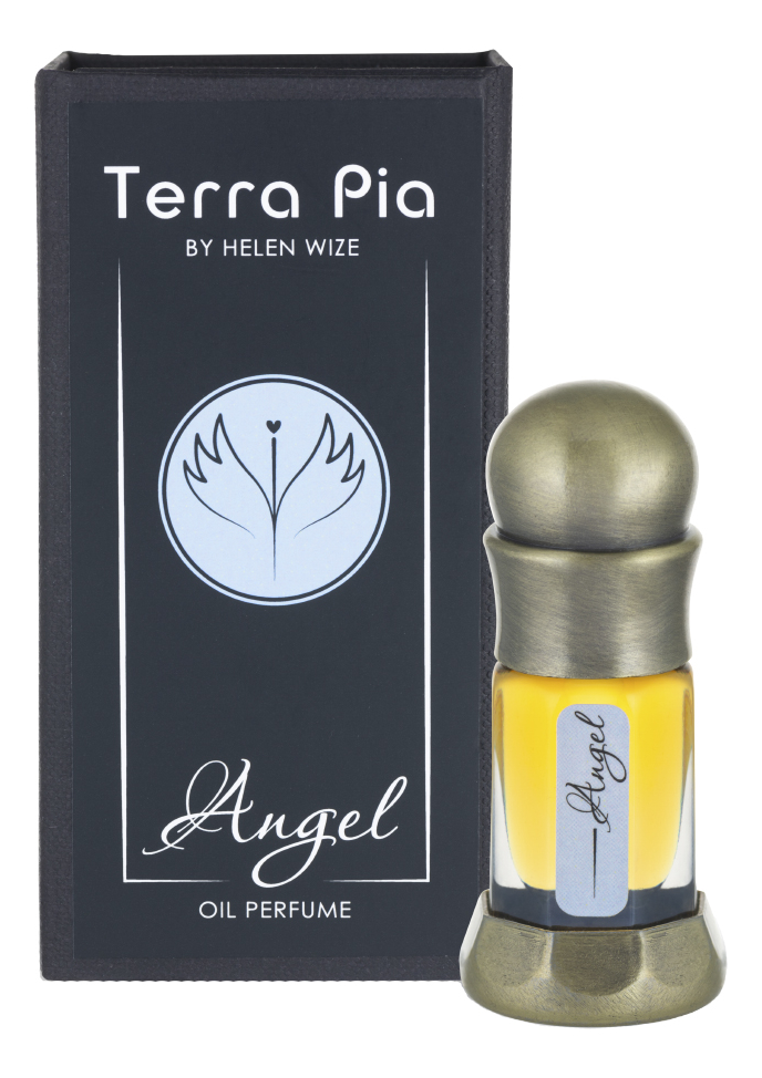 Terra Pia Angel: масляные духи 3мл spectral terra
