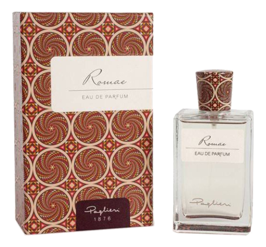 Paglieri_1876 Romae: парфюмерная вода 100мл