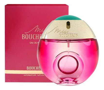 Boucheron Miss Boucheron: парфюмерная вода 100мл