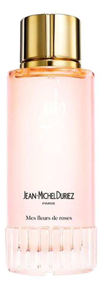 Jean-Michel Duriez Mes Fleurs De Roses: парфюмерная вода 70мл