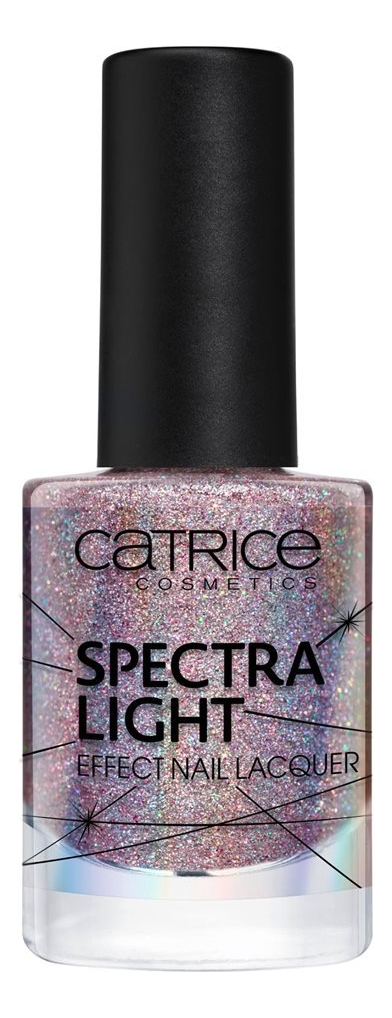 Лак для ногтей Spectra Light Effect Nail Lacquer 10мл: 01 Down The Milky Way m w roman down the witches way