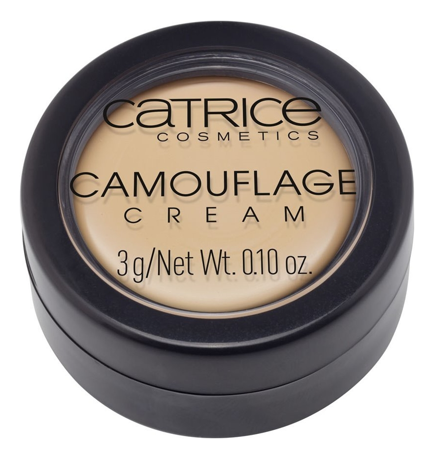 Консилер для лица Camouflage Cream 3г: 015 Fair консилер для лица slim matic camouflage stick 1 13г 005 fair ivory