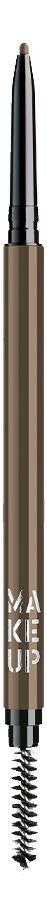 Автоматический карандаш для бровей Ultra Precision Brow Liner: 04 Светло бежевый пепельный карандаш для бровей make up secret make up secret mp002xw0hvq0