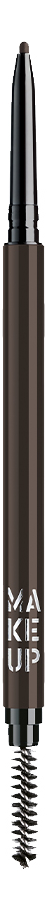 Автоматический карандаш для бровей Ultra Precision Brow Liner: 10 Темная Сепия карандаш для бровей make up secret make up secret mp002xw0hvq0