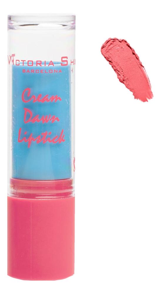 Помада для губ KreaMood Cream Dawn Lipstik 4,3г: No 06