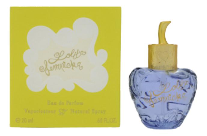 Lolita Lempicka: парфюмерная вода 20мл понтипарфюм душистая вода для детей vikky 20мл