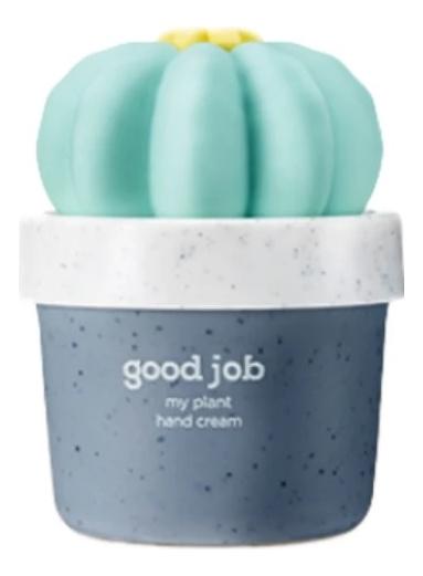 Крем для рук My Plant Hand Cream Good Job 30мл