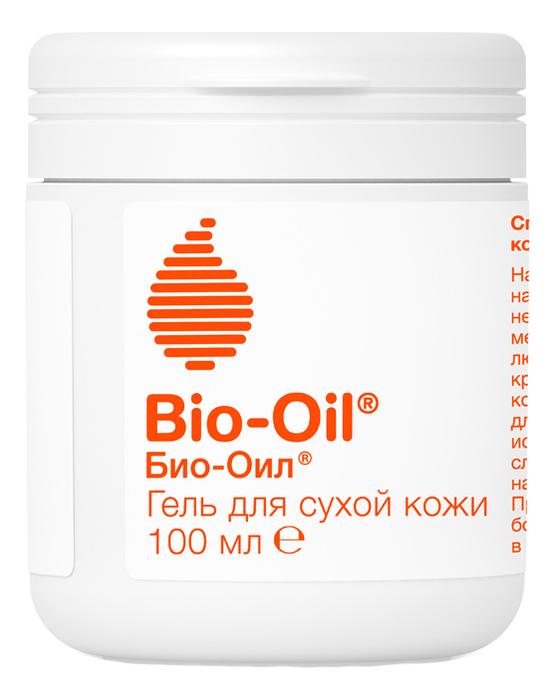 Гель для сухой кожи: Гель 100мл гель для тела bio oil для сухой кожи 100 мл