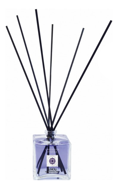 Ароматический диффузор Diffuseur De Parfum Lavande 100мл (лаванда)