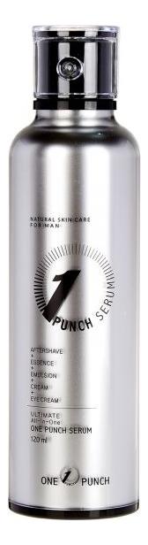 Сыворотка для лица All In One Punch Serum 120мл