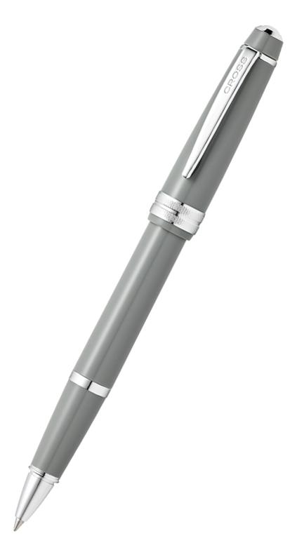 Ручка-роллер Selectip Bailey Light Gray AT0745-3 bailey 63263bh lerman page 3