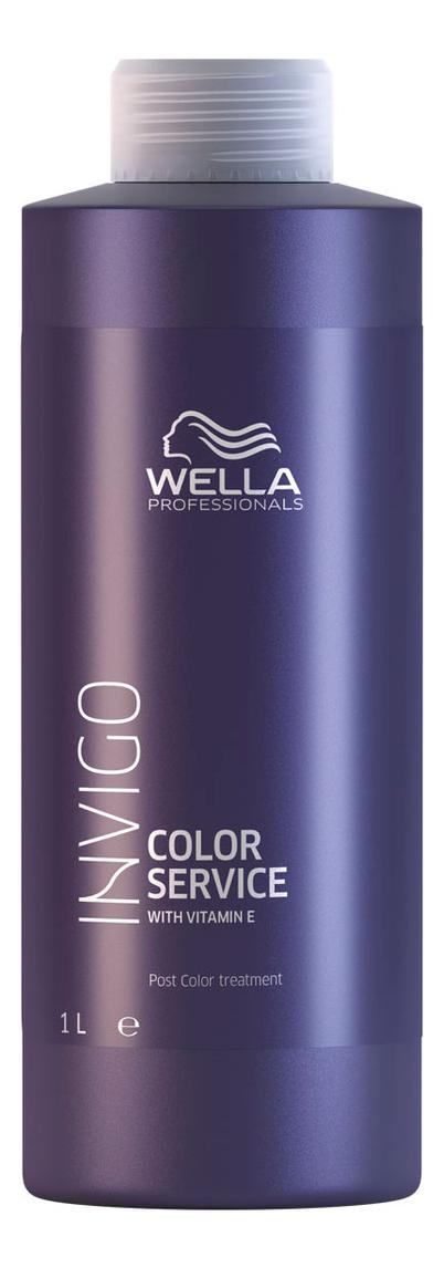 Фото - Стабилизатор для окрашивания волос Invigo Color Service: Стабилизатор 1000мл стабилизатор для машинной вышивки super stable