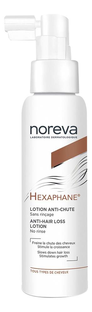 Лосьон против выпадения волос Hexphana Lotion Anti - Chute 100мл лосьон против выпадения волос creastim lotion antichute anti hair loss lotion 2 30мл