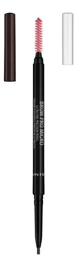 Карандаш для бровей Brow Pro Micro Ultra-Fine Precision Pencil 0,09г: No 03 водостойкий карандаш для глаз secretale deep eye pencil 0 2г no 2