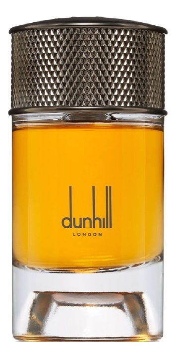 Alfred Dunhill Signature Collection Moroccan Amber: парфюмерная вода 100мл тестер delight collection торшер km028f amber