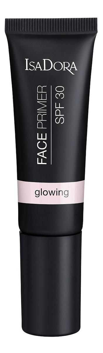 База под макияж Face Primer Glowing SPF30 30мл