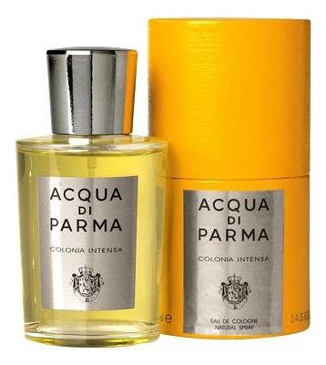 Acqua Di Parma Colonia Intensa: одеколон 100мл