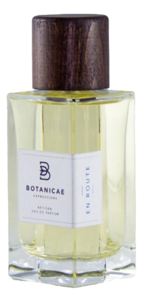Botanicae En Route: парфюмерная вода 100мл botanicae patio парфюмерная вода 100мл