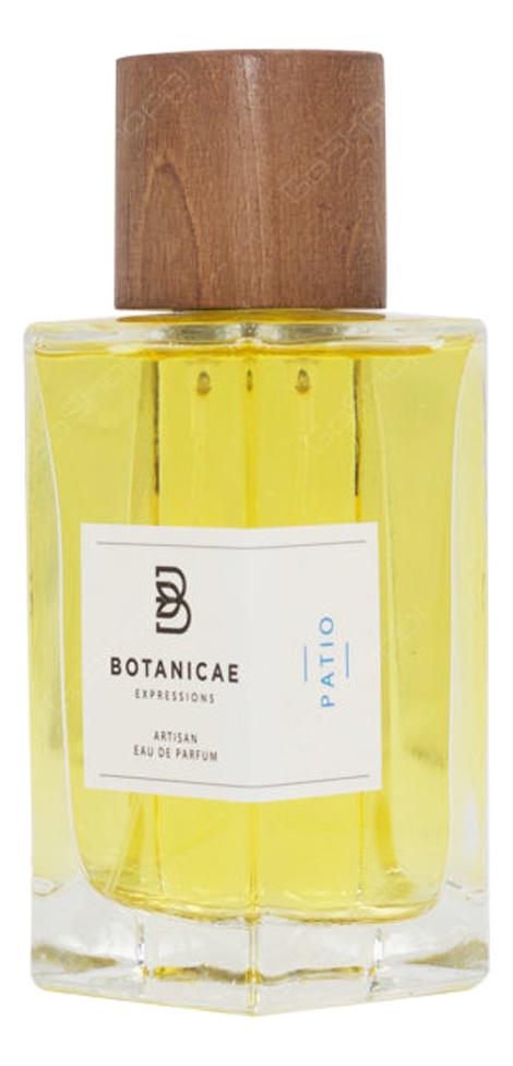 Botanicae Patio: парфюмерная вода 100мл botanicae patio парфюмерная вода 100мл