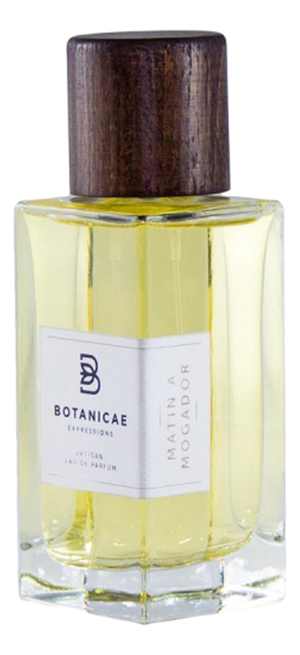 Botanicae Matin A Mogador: парфюмерная вода 100мл botanicae patio парфюмерная вода 100мл