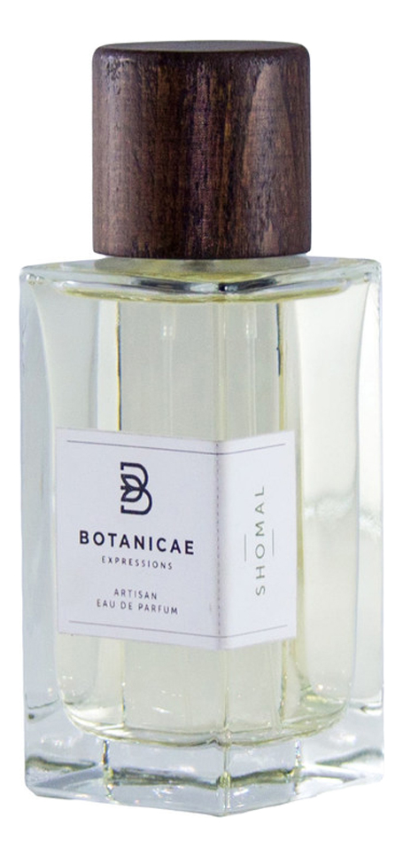 Botanicae Shomal: парфюмерная вода 100мл botanicae patio парфюмерная вода 100мл