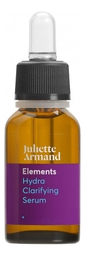 Увлажняющая сыворотка для лица Elements Hydra Clarifying Serum 20мл сыворотка для лица elements retinoid 3% serum 20мл