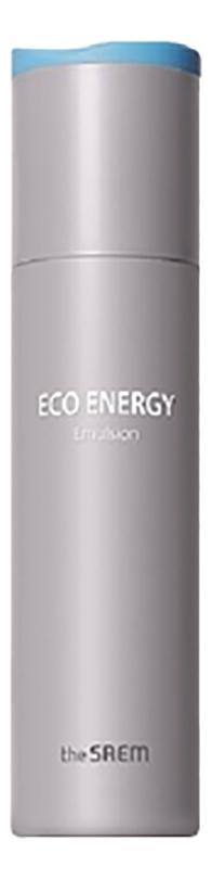 Эмульсия для лица Eco Energy Emulsion 150мл the saem эмульсия для лица