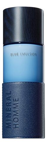 Эмульсия для лица Mineral Homme Blue Emulsion 130мл the saem эмульсия для лица