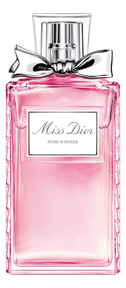 Christian Dior Miss Dior Rose N'Roses: туалетная вода 5мл christian dior miss dior originale духи 7 5мл запаска
