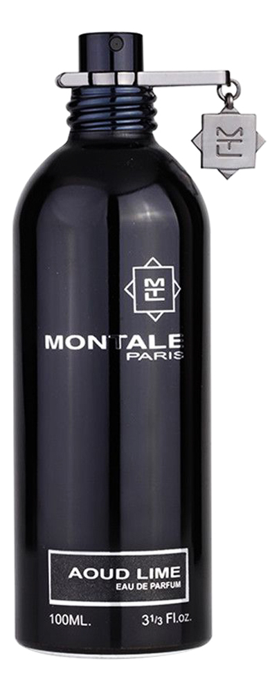 Montale Aoud Lime: парфюмерная вода 2мл montale aoud velvet