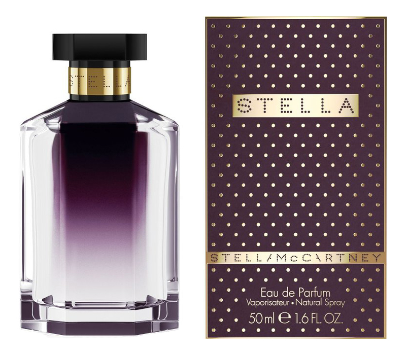 Stella McCartney Stella 2014: парфюмерная вода 50мл туника stella mccartney
