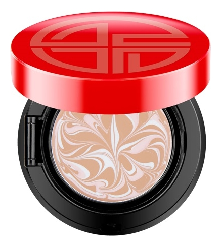 Пудра-консилер для лица Red Care Luminant Concealer Pact 12г: No 21 пудра консилер ciracle red care luminant concealer pact 21 тон 12 г