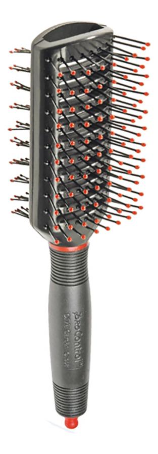 Щетка для волос тоннельная Pro Control юрий бурносов новая зона тоннельная крыса