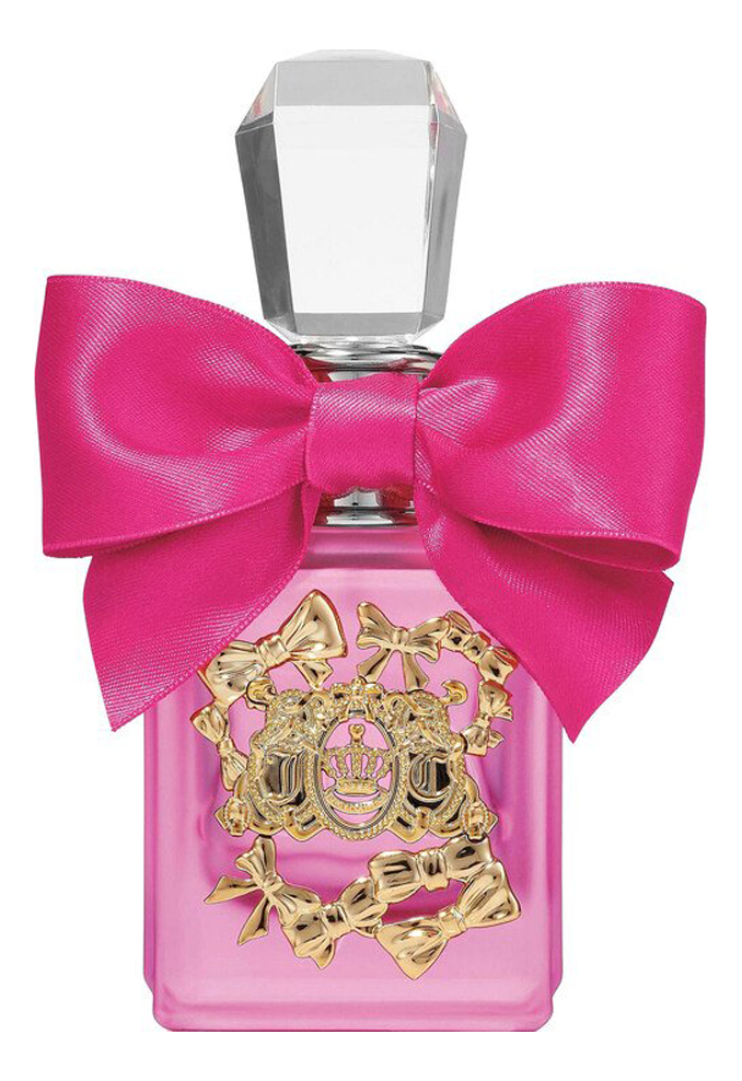 Juicy Couture Viva La Juicy Pink Couture: парфюмерная вода 30мл