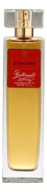 Galimard A Demi-Mot: парфюмерная вода 100мл botanicae matin a mogador парфюмерная вода 100мл