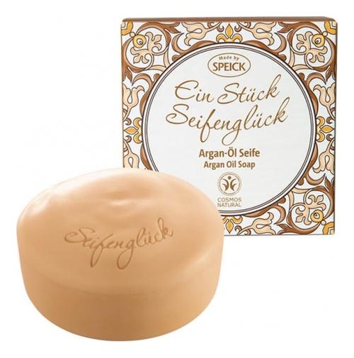 Мыло с аргановым маслом Ein Stuck Seifengluck Ol-Seifen Argan 100г stuck