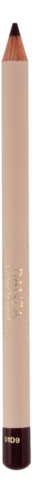 Карандаш для губ контурный Danza Contour Lip Pencil 0,78г: No 208 водостойкий карандаш для глаз secretale deep eye pencil 0 2г no 2
