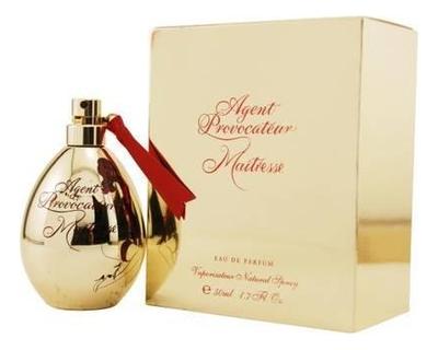 Agent Provocateur Maitresse: парфюмерная вода 50мл agent provocateur корсетный пояс camilla