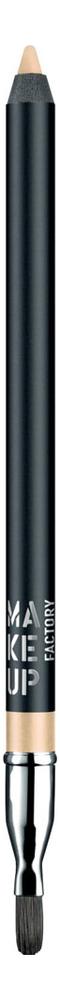 Устойчивый водостойкий карандаш для глаз Smoky Liner Long-Lasting & Waterproof 2г: No93 misslyn misslyn водостойкий карандаш для глаз waterproof color liner 252 unforced 1 08 г
