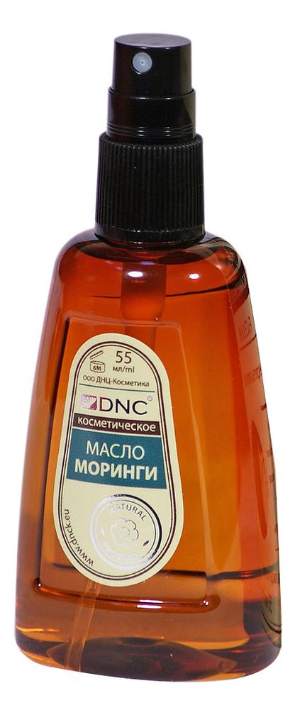 Масло для волос и лица Моринги 55мл масло для волос dnc dnc dn001lwtuw42