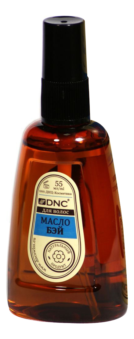 Масло для волос Бэй 55мл масло для волос dnc dnc dn001lwtuw42