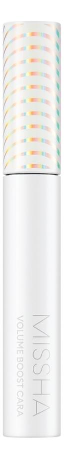 Тушь для объема ресниц Volume Boost Cara 8,5г тушь для объема ресниц volume boost cara 8 5г