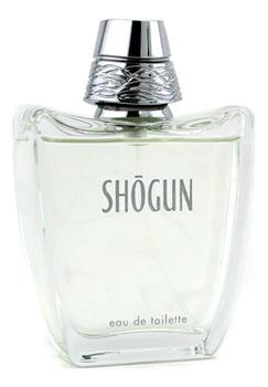 Alain Delon Shogun : туалетная вода 100мл тестер юбка alain weiz