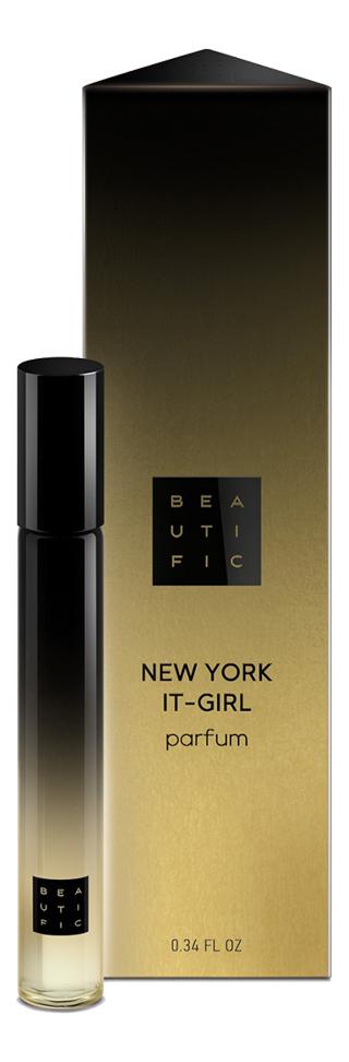 BEAUTIFIC New York It-Girl: духи 10мл