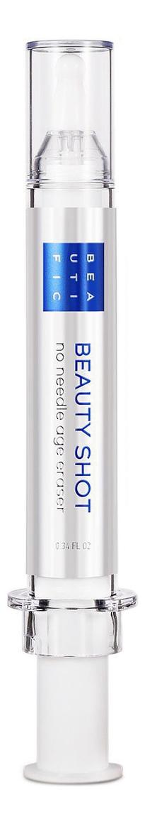 Крем для моментального заполнения морщин с коллагеном и гиалуроновой кислотой Beauty Shot No Needle Age Eraser 10мл