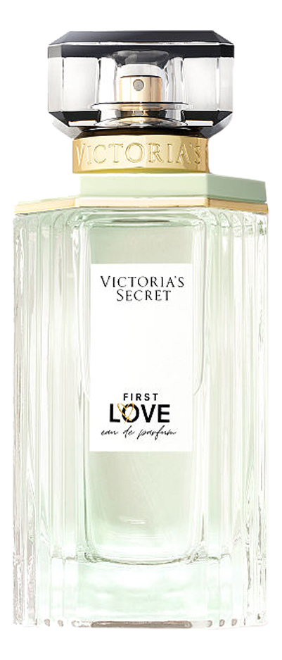 Victorias Secret First Love: парфюмерная вода 50мл вибратор secret love groan av 9 j4462a999