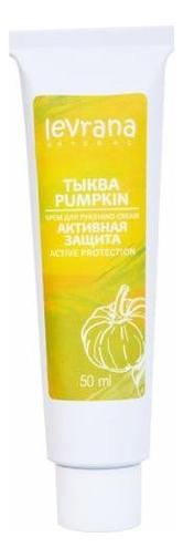Крем для рук Тыква Pumpkin Hand Cream 50мл