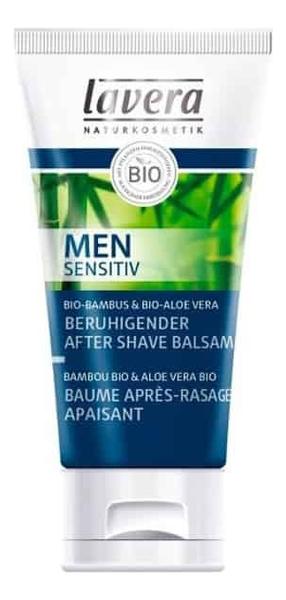 Успокаивающий бальзам после бритья Sensitiv After Shave Balm 50мл бальзам gigi after shave balm