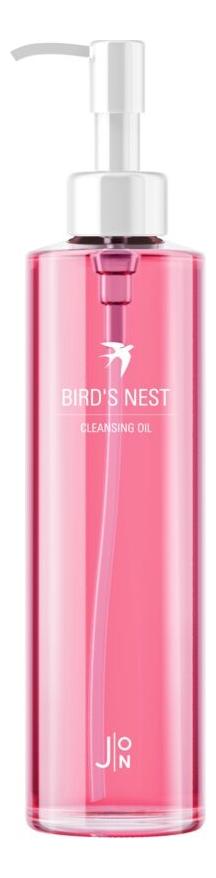 Гидрофильное масло для лица Bird's Nest Cleansing Oil 150мл гидрофильное масло для лица cosmos natural anti age 150мл