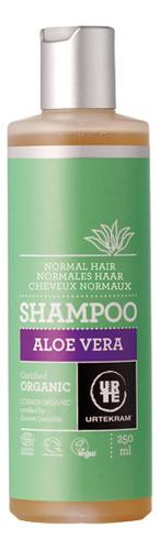 Шампунь для нормальных волос с экстрактом алоэ вера Organic Aloe Vera Shampoo: Шампунь 250мл evinal шампунь с экстрактом плаценты для нормальных волос 300 мл